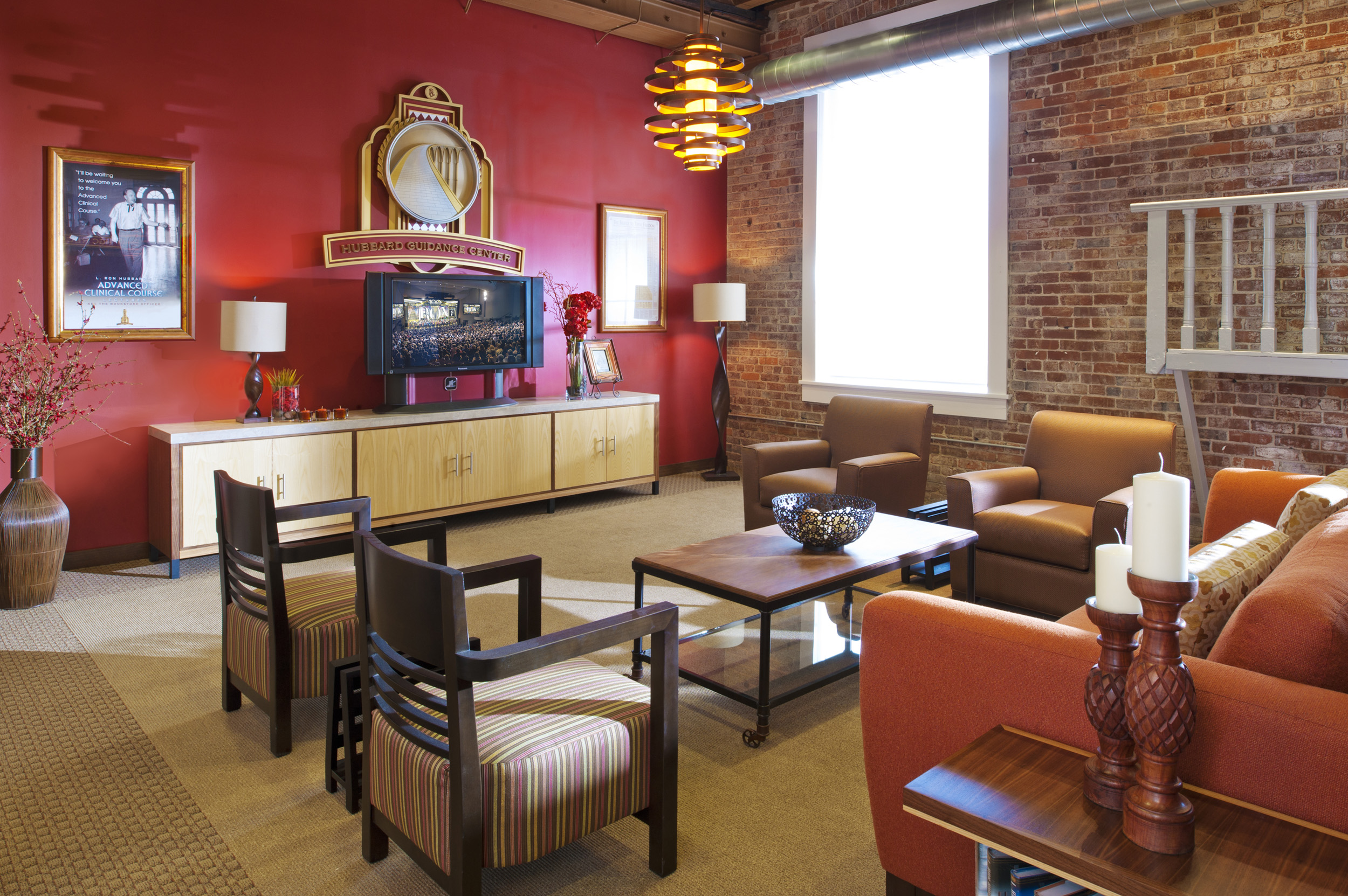 church of scientology of tampa expands into new historic landmark ybor square home