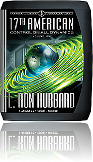 L. Ron Hubbard's 17th American ACC Lectures
