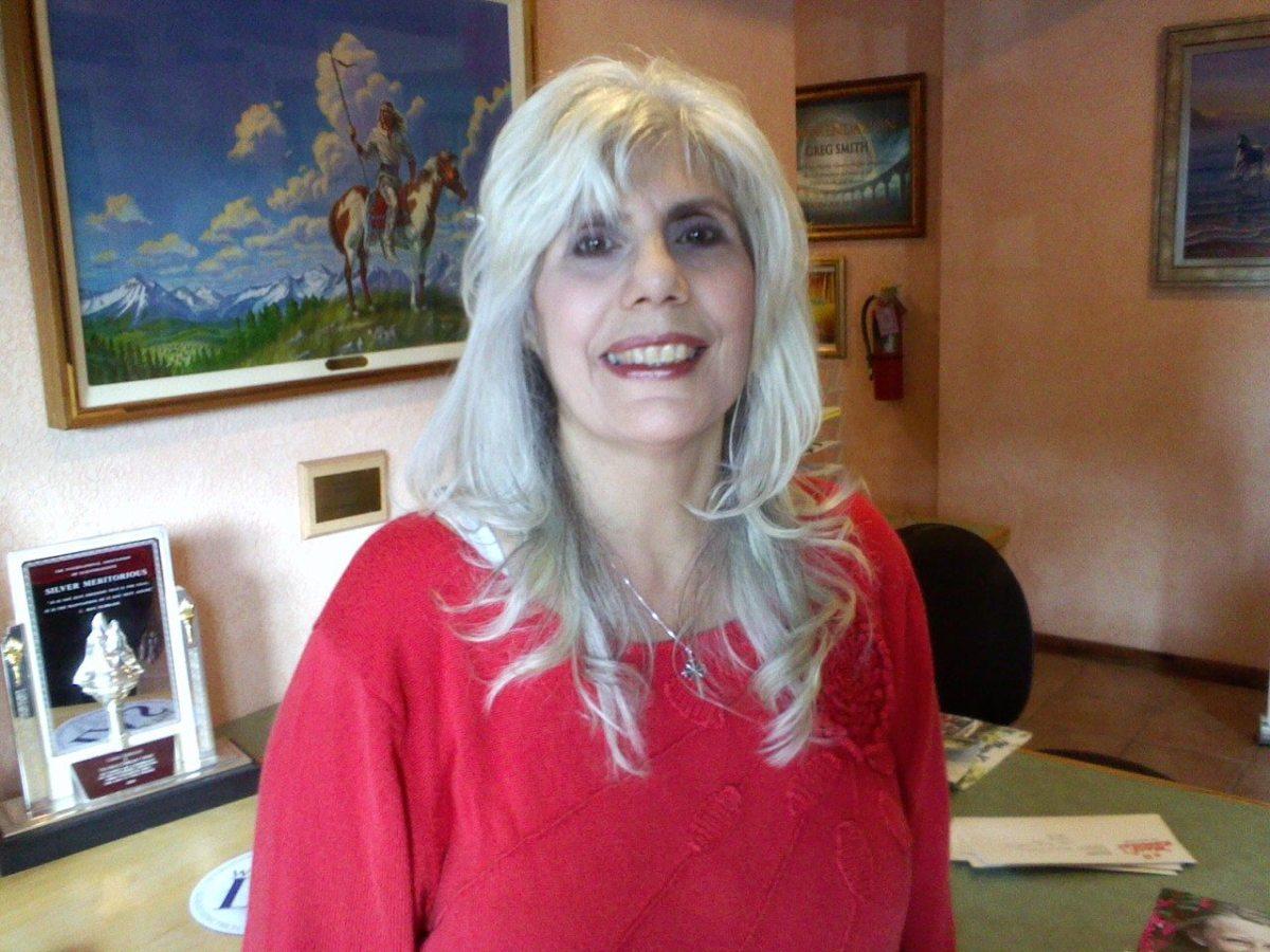 Scientology Questions & Answers:  Diane, Mother & Scientology Parent Counselor