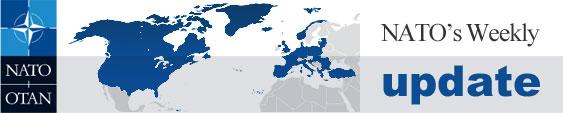 NATO's weekly update