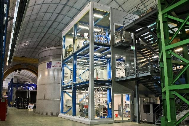 LABORATORI DEL GRAN SASSO: XENON 1T HA MISURATO IL PROCESSO PIÙ RARO OSSERVATO NELL'UNIVERSO