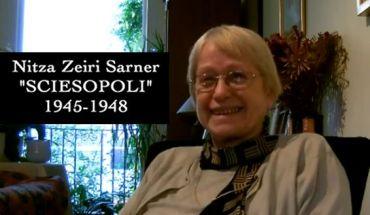 Nitza Zeiri Sarner