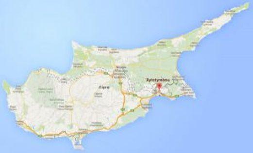 Cipro-mappa-Xylotymbou