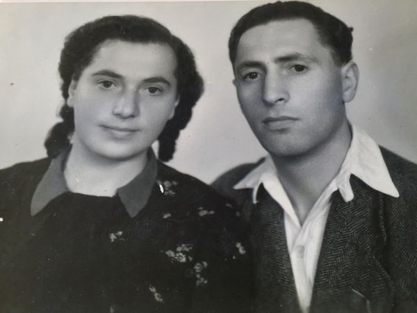 Najman Salek - Popinska Lola