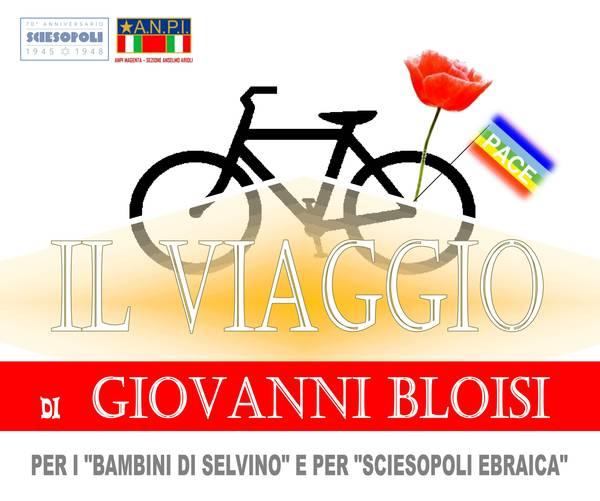 Bloisi-2017-in bici per Sciesopoli e i Bambini di Selvino