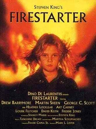 Image result for firestarter