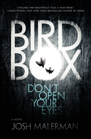 Bird Box - Horror Novels for Book Clubs