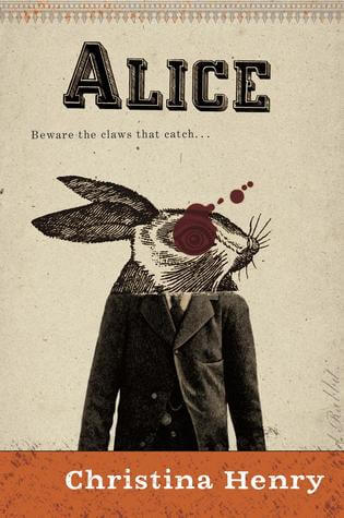Alice - Horror Novels for Book Clubs