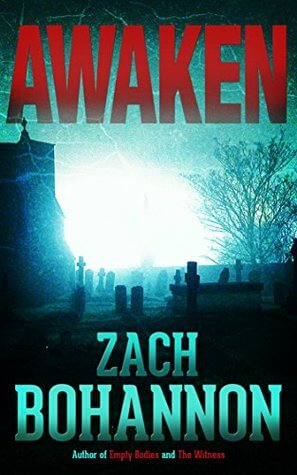 Book cover for Awaken