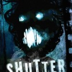 Book cover for Shutter