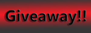 Giveaway Banner for Omerion by Angel Gelique Giveaway