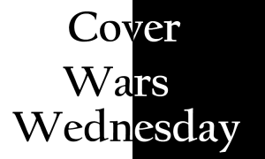 Cover Wars Meme banner for Horror Book Cover Wars