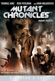Mutant Chronicles Review