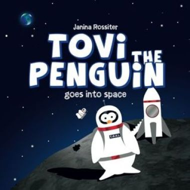 Tovi the Penguin