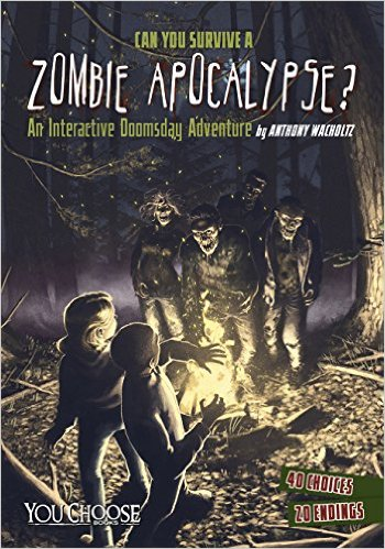Can You Survive a Zombie Apocalypse Review