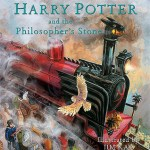 Harry Potter Illustrated for TTT