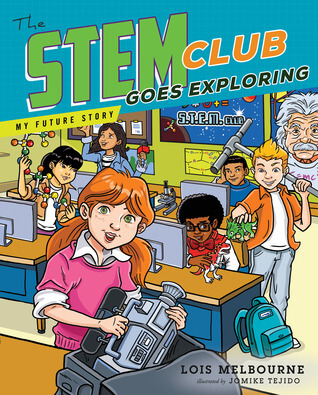 The STEM Club Goes Exploring
