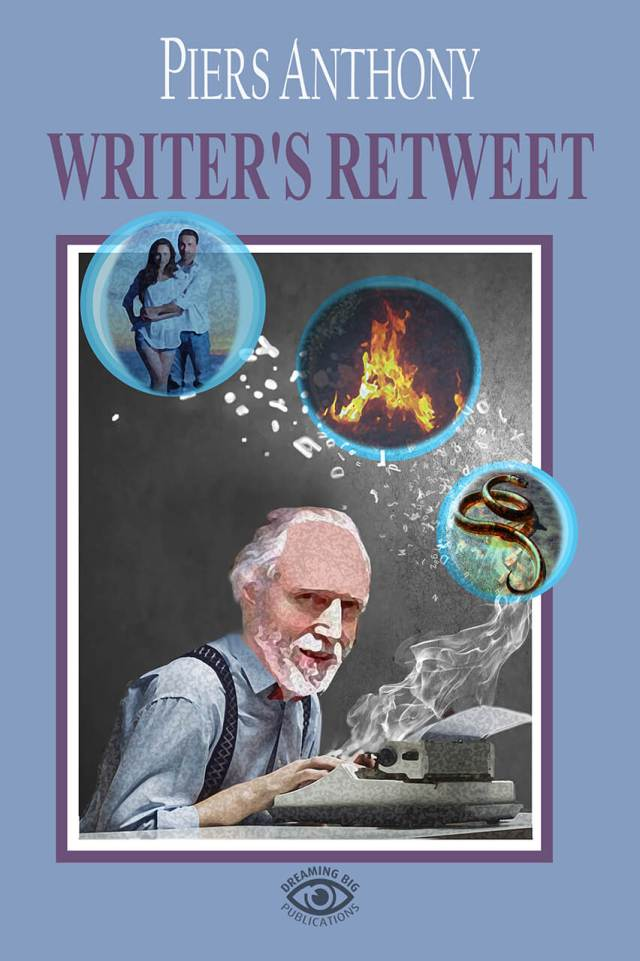 Writer's Retweet