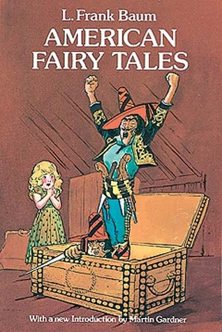 american-fairy-tales - Fairy Tale and Myth Books
