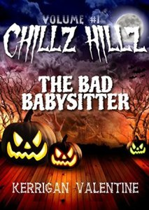chillz-hillz - The Bad Babysitter