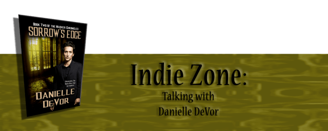 Indie Zone: Talking with Danielle DeVor