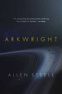 arkwright top ten sci-fi