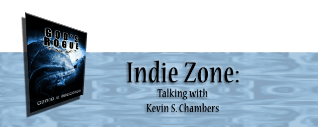 indiezonekevinchambers - God's Rogue