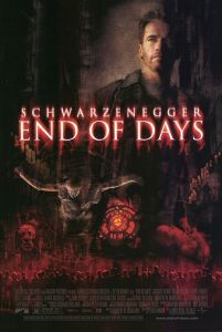 End of Days - Horror Movie Suggestion for New Years