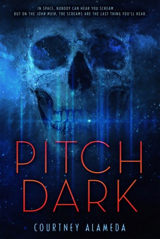 Pitch Dark - 2017 Science Fiction & Horror Novels