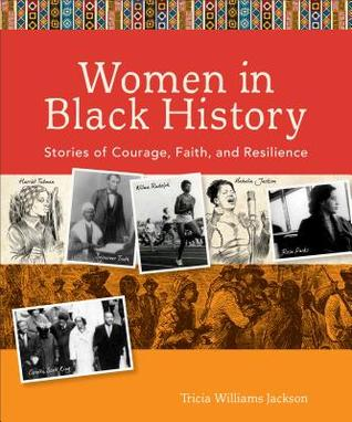 Women in Black History - Last Minute Gifts for Kids