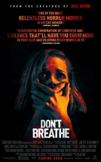 Movie cover for Don't Breathe