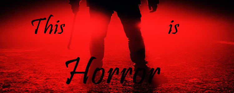 The banner for the bi-weekly This is Horror post on Sci-Fi & Scary