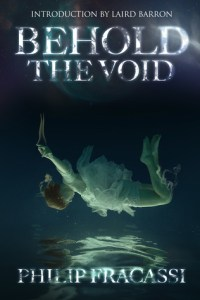 Book cover for Behold the Void