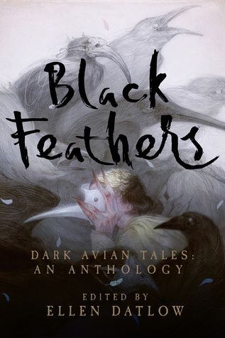 Book cover for Black Feathers
