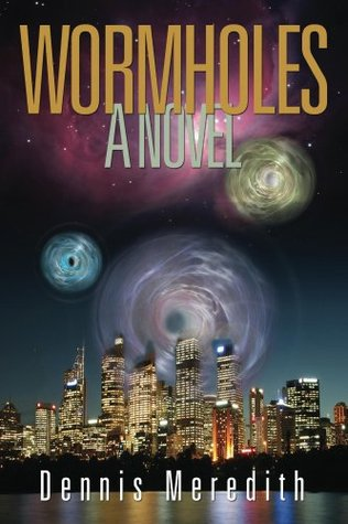 Book cover for Wormholes