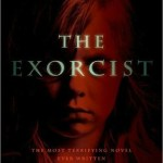 Book cover for The Exorcist