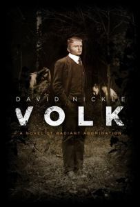 Book cover for VOlk