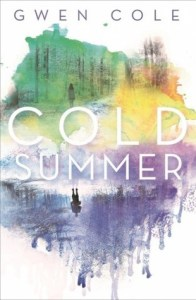 Book cover for Cold Summer