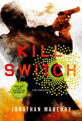 Book cover for Kill Switch