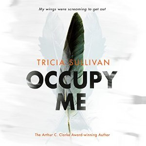 Book cover for Occupy Me
