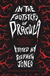 Book cover for In the Footsteps of Dracula