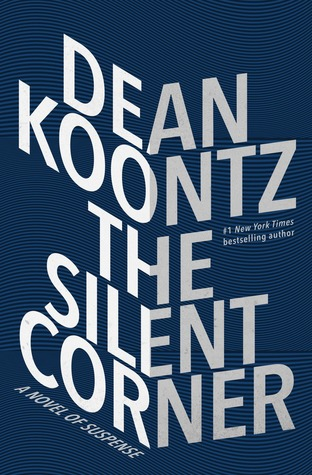 Book cover for Silent Corner by Dean Koontz
