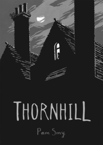 Book cover for Thornhill