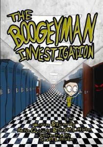 Book cover for The Boogeyman Investigation