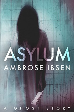 Book cover for Asylum