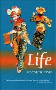 Book cover for Life