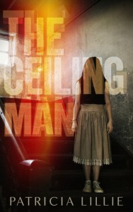Book cover for The Ceiling Man