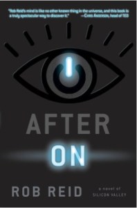 Book cover for After On