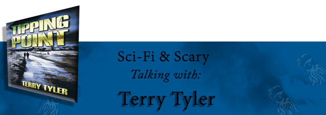Interview with Terry Tyler Tipping Point banner