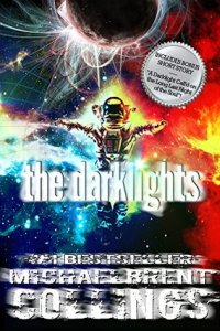 Book cover for The Darklights